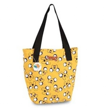Bolsa tipo Tote Hora da Aventura Cartoon Network 19743