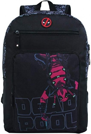 Mochila de costas Marvel Deadpool 11378