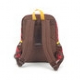Mochila escolar de costas Harry Potter