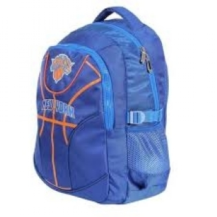 Mochila de costas escolar juvenil Grande New York Knicks NBA 60322